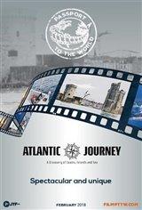 Passeporte pour le monde : Traversée de l'Atlantique : Par côtes, îles et mer Affiche de film