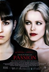 Passion Movie Poster Movie Poster