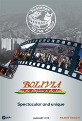 Passport to the World - Bolivia: From the Altiplano to Amazon Large Poster
