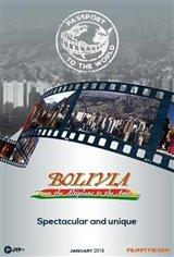 Passporte pour le monde - Bolivie Affiche de film