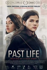 Past Life Large Poster