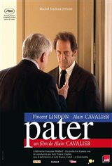 Pater Movie Poster