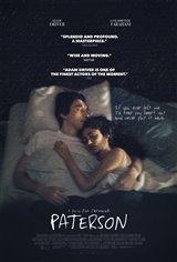 Paterson (v.o.a.s.-t.f.) Affiche de film