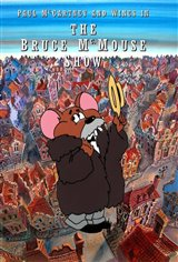 Paul McCartney's The Bruce McMouse Show Affiche de film