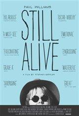 Paul Williams: Still Alive Movie Poster