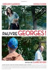 Pauvre Georges! Affiche de film