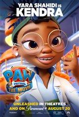 PAW Patrol: The Movie Poster