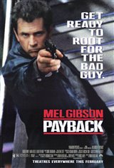 Payback (1999) Large Poster