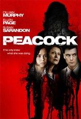 Peacock Movie Poster Movie Poster