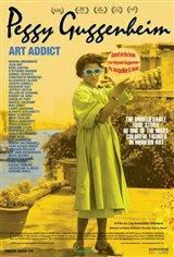 Peggy Guggenheim: Art Addict Movie Poster