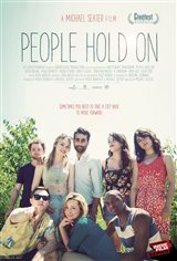 People Hold On Movie Poster