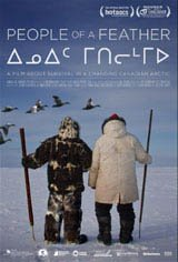 People of a Feather Movie Poster