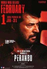 Peranbu (Tamil) Affiche de film