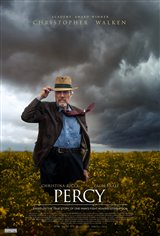 Percy Movie Poster