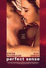 Perfect Sense Movie Poster