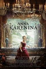 Performance on Screen: Stage Russia - Anna Karenina Musical Large Poster