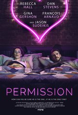 Permission Movie Poster