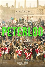 Peterloo (v.o.a.) Affiche de film
