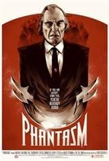 Phantasm Movie Poster
