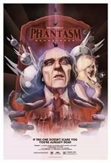Phantasm: Remastered Movie Poster