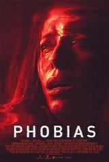 Phobias Movie Poster