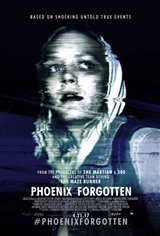 Phoenix Forgotten Movie Poster