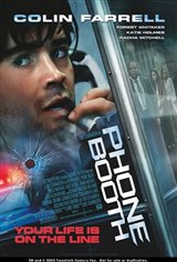 Phone Booth Movie Poster Movie Poster