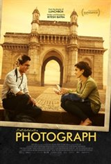 Photograph (Hindi) Large Poster