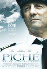 Piché : Entre ciel et terre (v.o.f.) Movie Poster