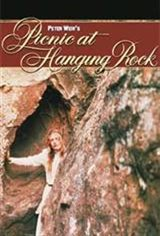 Picnic at Hanging Rock Movie Poster
