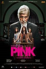 Pink Movie Poster
