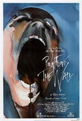 Pink Floyd: The Wall 35th Anniversary Movie Poster
