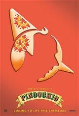 Pinocchio (2002) Large Poster