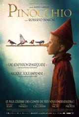 Pinocchio (v.f.) Movie Poster