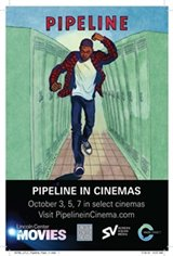 Pipeline Movie Poster