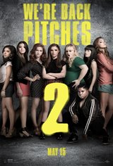 Pitch Perfect 2 Movie Poster Movie Poster