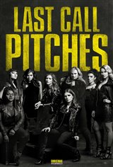 Pitch Perfect 3 movie trailer