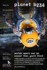 Planet b234 Movie Poster