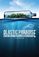 Plastic Paradise: The Great Pacific Garbage Patch Affiche de film