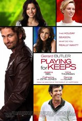 Playing for Keeps Movie Poster Movie Poster