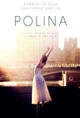 Polina Movie Poster Movie Poster