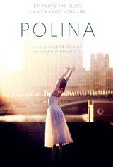 Polina Movie Poster