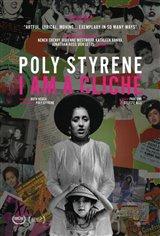 Poly Styrene: I Am a Cliché Movie Poster