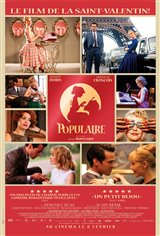Populaire Movie Poster Movie Poster