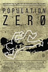 Population Zero Movie Poster