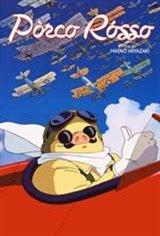 Porco Rosso (Subtitled) Movie Poster