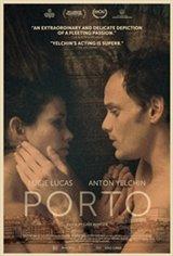 Porto Large Poster
