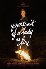 Portrait of a Lady on Fire Movie Poster Movie Poster