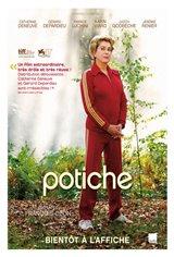 Potiche (v.o.f.) Movie Poster