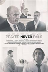 Prayer Never Fails Movie Poster